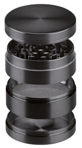 Broyeur manuel extrafin, Ø 50 mm