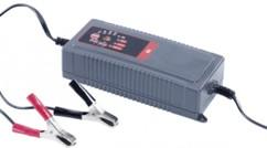 Chargeur automatique pour batterie automobile - 7 A