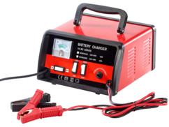 Chargeur de batterie 12 V / 24 V - max. 15 A