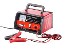 Chargeur de batterie - 6 & 12 V