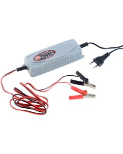 Chargeur pour batteries plomb-acide 12 V-version automatique