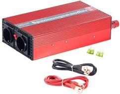 Convertisseur 12 V / 220 - 1000 W