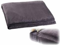 couverture en microfibres douce légère et lavable en machine par Wilson et Gabor