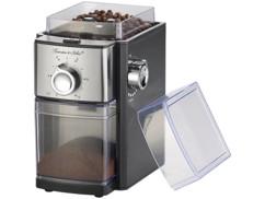 Moulin à café électrique 150 W avec mécanisme de broyage à disques MH-70
