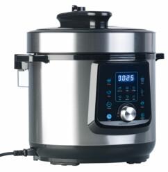 Multicuiseur sous pression à 11 programmes 1000 W - 5 L (reconditionné)