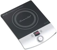 Plaque de cuisson à induction 2000 W pour casseroles - Jusqu'à 240°C
