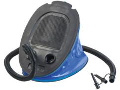 Pompe à pied XL avec soufflet, capacité 5 L
