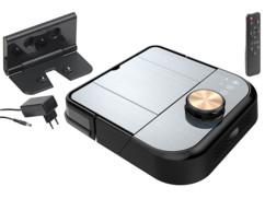 Robot aspirateur connecté PCR-7500 par Sichler Haushaltsgeräte.