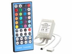 Télécommande pour bandes LED LX-500