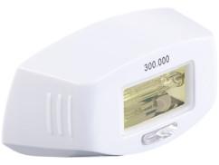 Tête à 300 000 impulsions lumineuses pour épilateur IPL-100.lcd