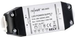 Transformateur pour lampes à LED - 0 à 15 W