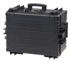 Valise technique étanche Trolley, 485 x 634 x 342 mm (69 L)
