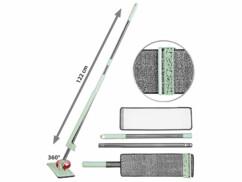 Balai-serpillière de 122 cm avec mécanisme d'essorage WM-04
