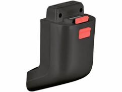 Batterie de rechange pour aspirateur cyclonique BHS-580.ak Sichler Haushaltsgeräte.