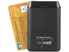 Batterie d'appoint à 2 ports USB 10000mAh/2,4A/12W