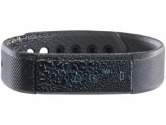 Bracelet fitness IP67 à écran OLED avec mesure du pouls FBT-45
