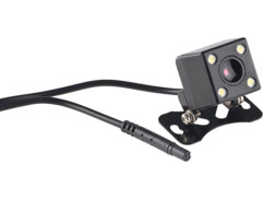 camera de recul additive pour retroviseur dashcam avec ecran navgear nav200