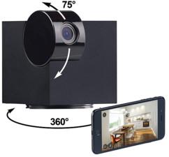 Caméra de surveillance connectée IP Full HD compatible Echo Show IPC-360.echo