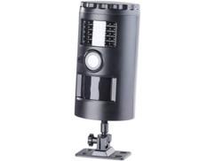 caméra de surveillance autonome avec enregistrement sur SD et alimentation par piles et vision nocture irc120 visortech