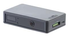 Caméra de surveillance HD programmable avec vision nocturne ''DSC-50.IR''