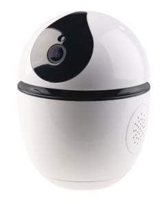 Caméra de surveillance IP Full HD avec suivi intelligent IPC-650.track