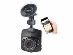 Caméra embarquée 4K UHD avec application mobile
