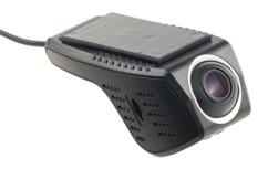 Caméra embarquée Full HD connectée avec caméra de recul VGA MDV-2800