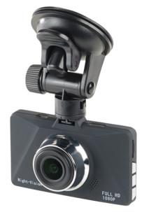 caméra boite noire full hd avec vision nocturne infrarouge et micro navgear MDV-2900