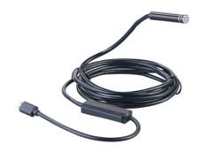 """Caméra endoscopique HD connectée WiFi """"UEC-70"""" - 2 m"""
