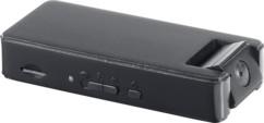 Caméra furtive Haute Définition DSC-46.W