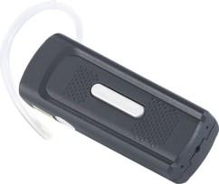 Caméra HD design oreillette et bluetooth