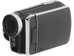 camescope full hd compact dv820 somikon avec controle par application iphone smartphone
