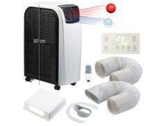 Climatiseur mobile 12000BTU/h ACS-120.out avec accessoires