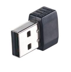mini dongle usb wifi jusqu'à 600 mbps pour vieux pc 7links ws-602