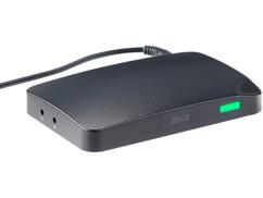 enregistreur vidéo pour jeux vidéo game capture auvisio v3 hdmi et analogique