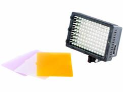 Lampe LED pour photo et vidéo - 126 LED