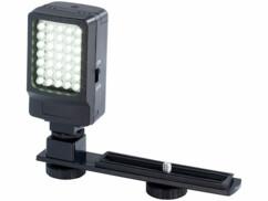 Lampe LED pour photo et vidéo - 35 LED