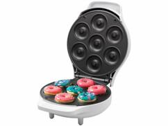 Mini appareil à donuts 1000W CM-20