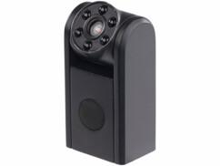 Mini caméra de surveillance modèle Raptor-7208.