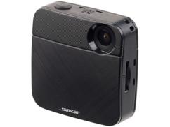 Mini caméra HD connectée à fonction Live Streaming