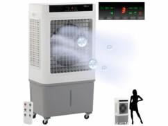 Rafraîchisseur et humidificateur d'air 250 W LW-750