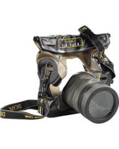 Sacoche de protection étanche pour appareil photo reflex