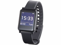Smartwatch bluetooth avec cardiofréquencemètre SW-200.hr (reconditionnée)