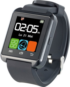 Smartwatch compatible bluetooth ''SW-100.tch''