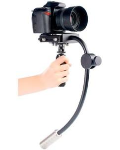 Stabilisateur de poing professionnel pour reflex et caméra