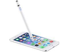 Stylet actif sans fil 1,45mm pour smartphone et tablette