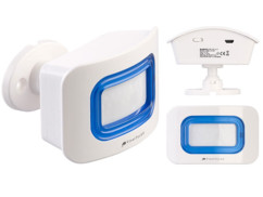 Système d'alarme connecté XMD-3000.avs - 3 accessoires