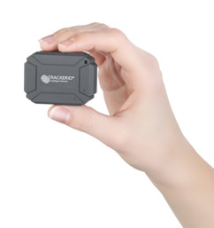 Traceur GPS/GSM IP67 avec micro LTS-400.com