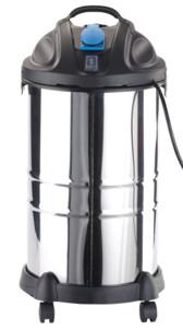 aspirateur en inox pour liquides et solides bls 130 sichler
