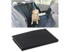 Couverture de protection hydrofuge spécial chien 145 x 145 cm pour voiture